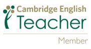 Cambridge Teacher Member